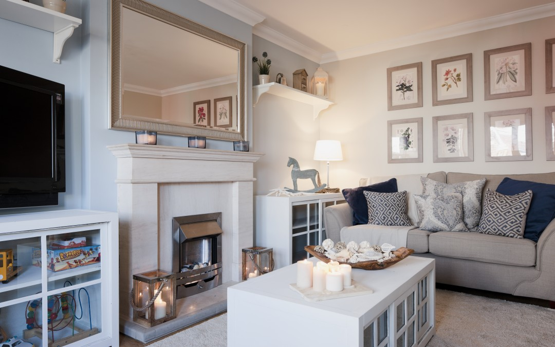 Hepburn Designs in Houzz competition.