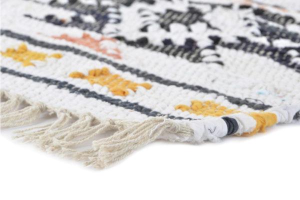 Boho south western rug Ibiza